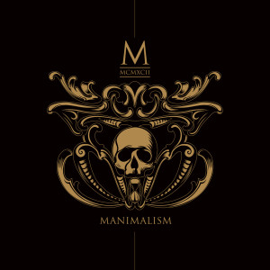 Manimalism - Manimalism - Front 1400x1400